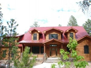 Boulder Canyon Home for sale